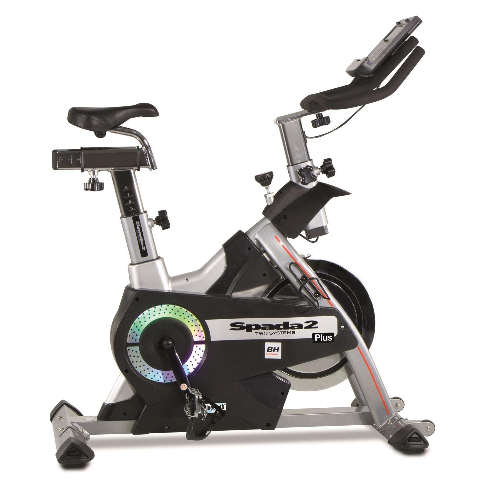 Bh fitness I.SPADA II PLUS