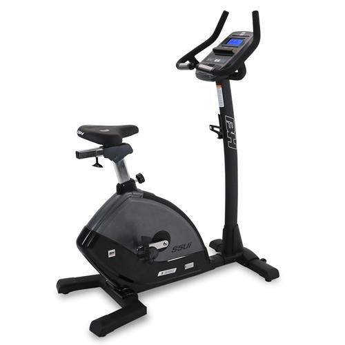 Vélo d'appartement Bh fitness S5UIB upright bike reconditionné