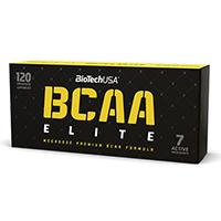 Acides aminés Biotech USA BCAA Elite