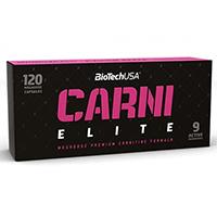Sèche - Définition Biotech USA Carni Elite