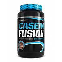 Protéine à Libération Progressive BIOTECH USA Casein Fusion