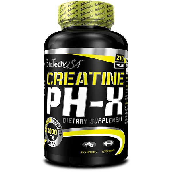 Créatines - Kre AlKalyn BIOTECH USA Creatine PH X