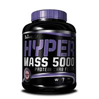 Prise de masse Biotech USA Hyper Mass 5000