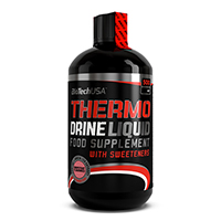 Brûleurs de graisse BIOTECH USA Thermo Drine Liquid
