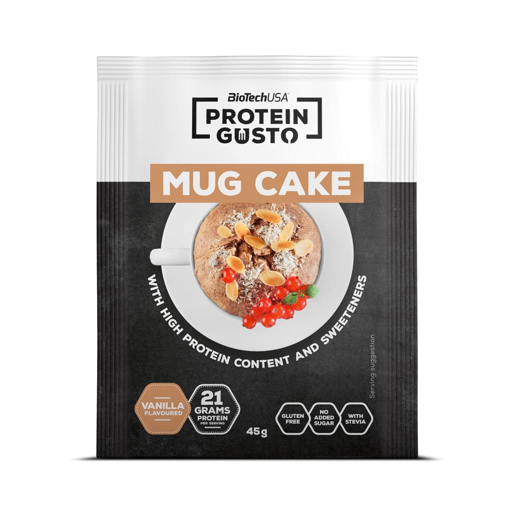 Biotech USA Mug Cake