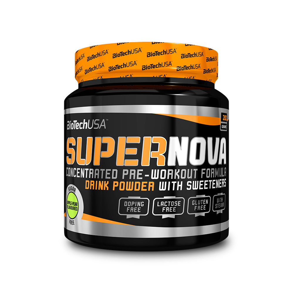 pre workout Biotech USA SuperNova