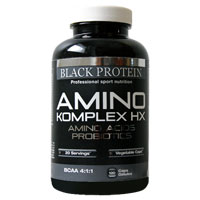 Acides aminés Amino Komplex HX