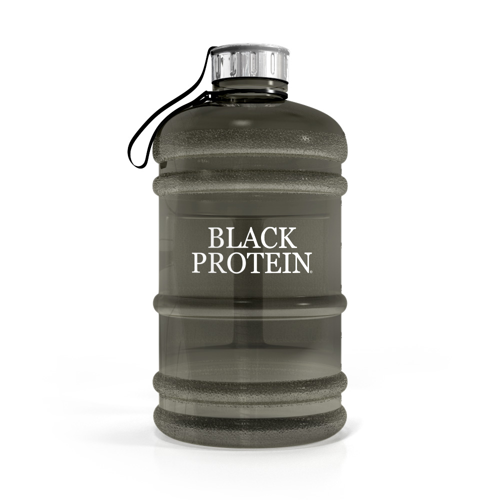 Black Protein Big Bottle