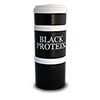 Shaker Boite Doseuse Proteines et Complements Black Protein