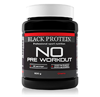 Congestion-N.O. BLACK-PROTEIN NO Pre WorkOut