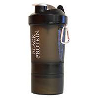 Shakers - Gourdes Black Protein Smartshake Black Protein