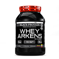 Whey Protéine Black Protein Whey Arkens Isolate