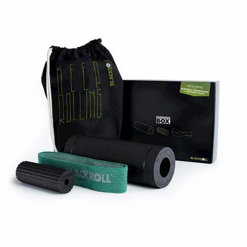 Massage récupération Blackroll Running box