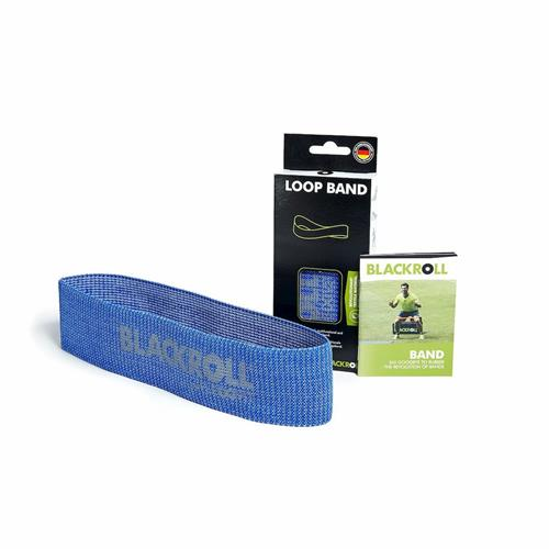 elastique-bande-resistance Loop Band Blackroll - Fitnessboutique