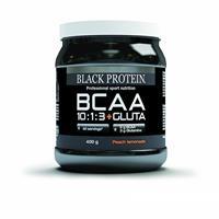 BCAA BCAA 10:1:3 Vegan + Gluta Black Protein - Fitnessboutique
