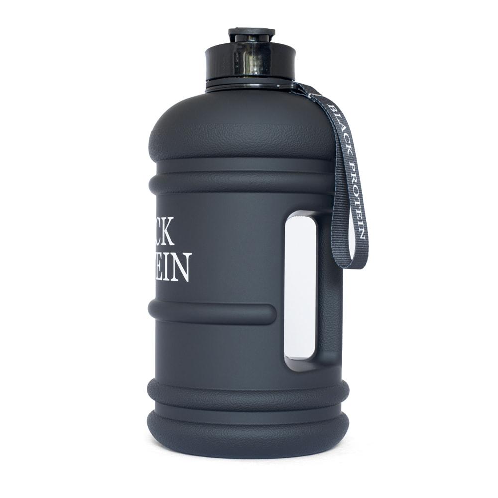 Black Protein Big Bottle Flash Black Protein