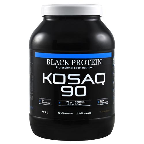 Black Protein Kosaq 90 / Caséine
