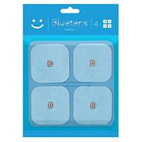 Électrostimulation Bluetens Pack de 4 électrodes S