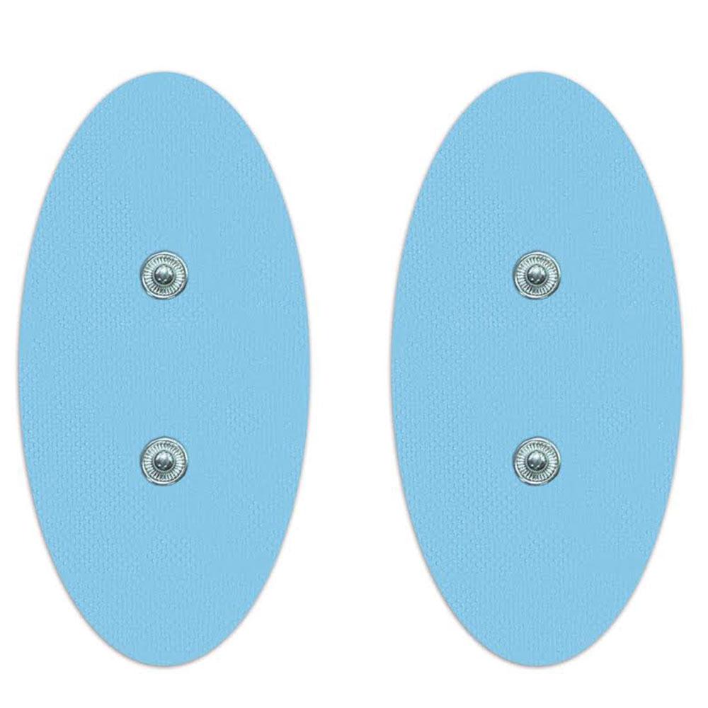 Bluetens Pack 6 Electrodes Ovales
