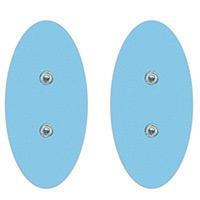 Electrostimulation Bluetens Pack 6 Electrodes Ovales