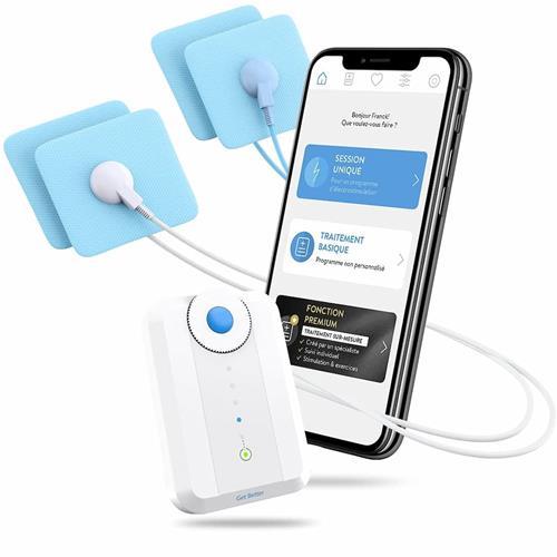 Électrostimulation Bluetens Bluetens