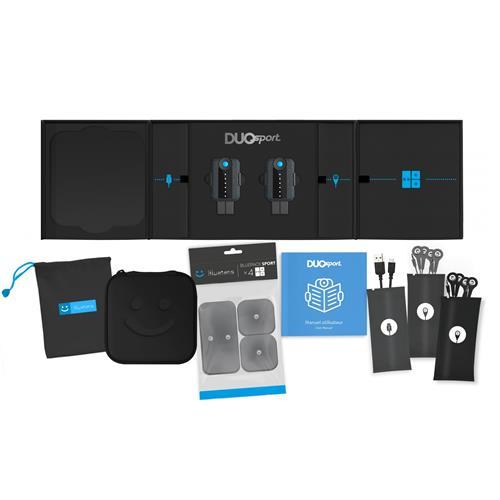 Electrostimulation Bluetens DUO-SPORT sans Fil