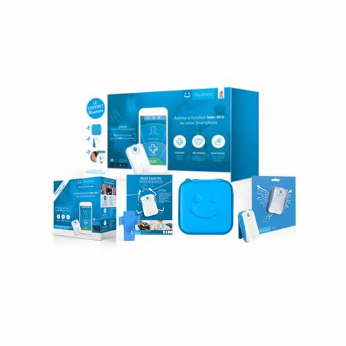 Électrostimulation Bluetens Masterpack