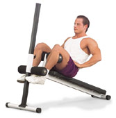 Bodysolid AB Board AB60
