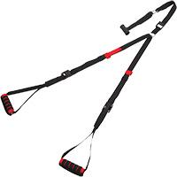 Sangles de suspension Sangles de Suspension Bodysolid - Fitnessboutique