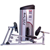 Bodysolid Club Line Leg Press Calf Raise 140 kg