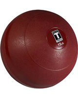 Médecine Ball et Balle lestée BODYSOLID Slam Ball