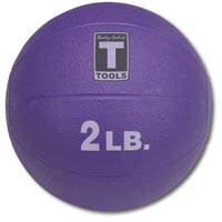 Médecine Ball - Gym Ball Bodysolid Medecine ball