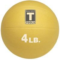 Médecine Ball et Balle lestée Bodysolid Medecine Ball