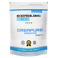 Créatines - Kre AlKalyn BODYBUILDING NATION Creatine Creapure