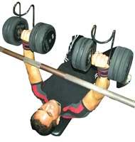 Musculation Bodysolid Crochets à Haltères