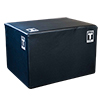 Circuit Training Soft-Sided Plyo Box Bodysolid - Fitnessboutique