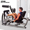 Poste cuisses et mollets Option Double Poste Presse à Cuisse et Mollets Bodysolid Pro Dual - Fitnessboutique