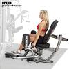 Poste Cuisses et Mollets OPTION Double poste Abducteurs et Aducteurs Bodysolid Pro Dual - Fitnessboutique