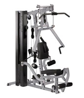 Appareil de Musculation Bodysolid EXM 2750S