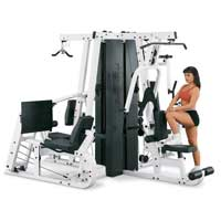 Appareil de musculation Bodysolid Press Multy Gym Body EXM40005