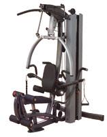 Appareil de Musculation Bodysolid Fusion 600