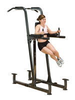 Chaise Romaine Chaise romaine Fusion  Bodysolid - Fitnessboutique