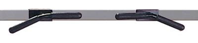 Poste pectoraux et épaules Bodysolid Option poignée de traction