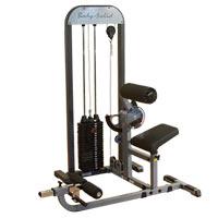 Poste Dos et Lombaires Poste Abdo-Lombaire  Bodysolid - Fitnessboutique