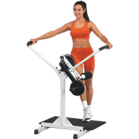 Poste Cuisses et Mollets Cam Series Total Hip Bodysolid - Fitnessboutique