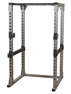 Détails Bodysolid Cage à squat GPR378