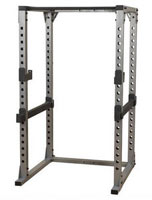 Smith Machine BODYSOLID Cage à squat GPR378