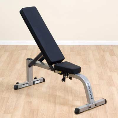 Bodysolid Banc incliné