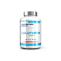 L-glutamine BODYBUILDING NATION L Glutamine