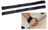 Gants et Straps Bodysolid Lifting Strap